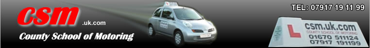 North East Driving Schools